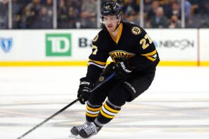 Calgary Flames Sign Dougie Hamilton To Extension