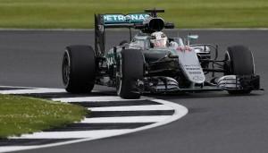 Qualifiche Silverstone: dominio Mercedes, poi le Red Bull
