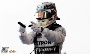 Lewis Hamilton hace realidad su sueño americano en Austin