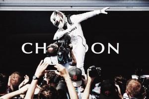 Lewis Hamilton, consciente de las dificultades, pero determinado a luchar por el mundial
