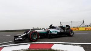 """F1 Cina, Rosberg: """"Dura battere la Ferrari"""""""