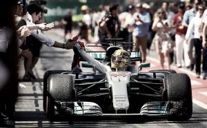 Hammer time de Hamilton en Spa