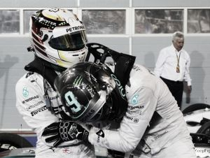 La fórmula | GP de Fórmula 1 de Baréin 2014: vibrante desierto