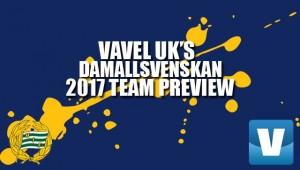 2017 Damallsvenskan Team Previews: Hammarby IF
