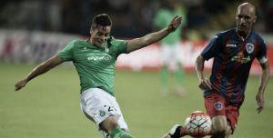 Ligue Europa: Saint-Étienne prend une grosse option