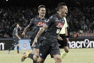 Hellas Verona-Napoli: azzurri verso il Bentegodi nella 5ª partita del mese