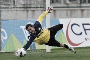 """Inter, Handanovic: """"Le chiacchiere servono a poco"""""""