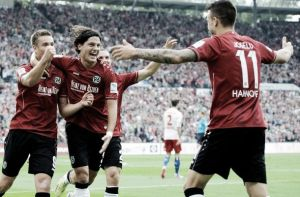 Hannover and Köln square off to see who can end their poor run ofform