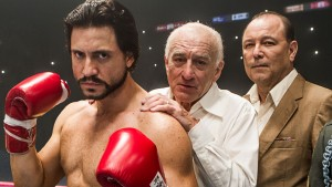Primer tráiler de 'Hands of Stone' protagonizada por Robert De Niro