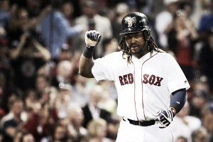 Boston Red Sox extend winning streak to five, defeat Houston Astros