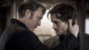 Comic-Con 2014: El inicio de 'El dragón rojo', en la tercera temporada de 'Hannibal'