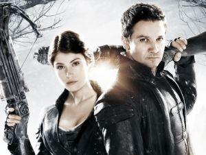 Paramount confirma la secuela de 'Hansel y Gretel: Cazadores de brujas' para 2016