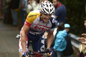 Vuelta 2014, 19° tappa: assolo di Hansen, Contador sempre in rosso!