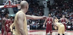 El Gran Canaria vuelve a la senda del triunfo en Eurocup