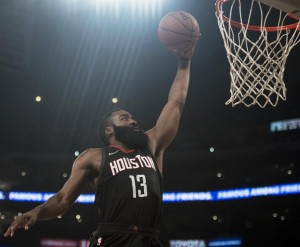 NBA: Warriors e Rockets já metem medo