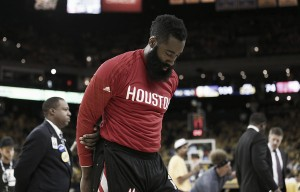 Houston Rockets blowout New York Knicks in second preseason game