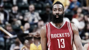 En Houston hablan sobre su derrota ante los Lakers