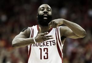 Los Rockets se ponen en positivo a costa de la fragilidad de los Timberwolves