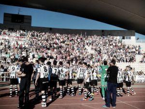 El Haro saca 'El Mazo' y golpea primero al Pontevedra