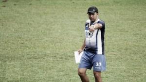 Harold Rivera no seguirá como director técnico del Atlético Bucaramanga