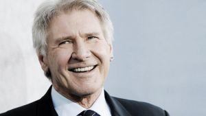 Harrison Ford se lesiona en la grabación de 'Star Wars: Episodio VII'