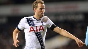 Tottenham, Kane rinnova fino al 2022