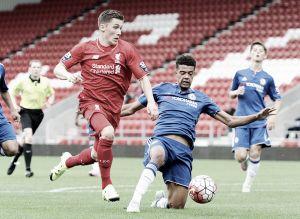 Liverpool loan Harry Wilson to League One side Crewe Alexandra