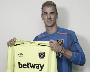 Após passagem apagada pelo Torino, Joe Hart acerta com West Ham