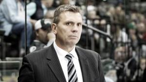Craig Hartsburg anuncia su retirada como entrenador