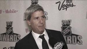 ¿Cómo se elabora el calendario de la NHL?