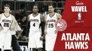 2016-2017 NBA Team Preview: Atlanta Hawks