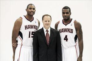Atlanta Hawks 2013/2014