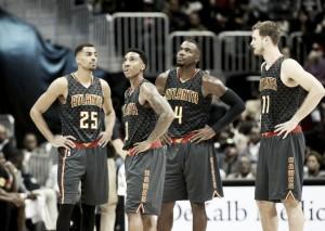 Los Hawks dan una valiosa lección a los Bulls