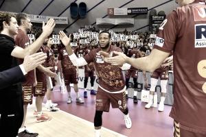 LegaBasket Serie A -Le triple di Venezia affondano Brescia (78-70)