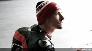 El desafío de Nicky Hayden