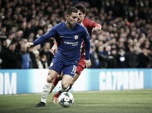 Hazard e Courtois recusam proposta de renovação e podem deixar o Chelsea em janeiro