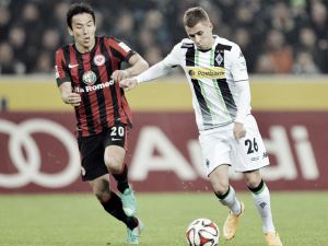 Mourinho lauds plaudits on Thorgan Hazard, potential Gladbach move in doubt?