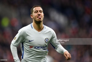 West Bromwich Albion 0-4 Chelsea: Hazard exceptional as pressure tightens on Pulis