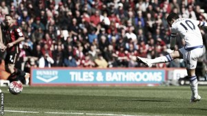 AFC Bournemouth 1-4 Chelsea: Hazard hits home, Hiddink hopeful after big win