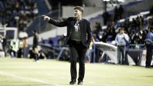 Hernán Cristante se va contento tras victoria en Copa