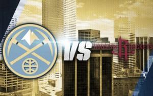 Denver Nuggets-Houston Rockets: La defensa, el acierto de cara a canasta y la zona decidirá el partido