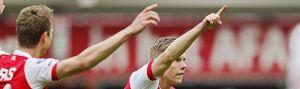 Casi todo decidido en la Eredivisie