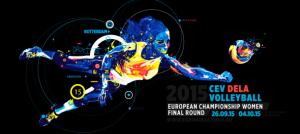 Campionati Europei di volley femminile 2015: il gruppo A dell'Italia