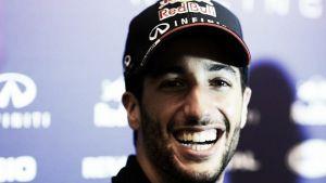 """Daniel Ricciardo: """"Todo el mundo sabe ahora de lo que soy capaz"""""""