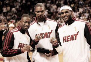 Miami Heat 2013: segundo anillo del tridente