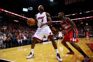 Washington Wizards vs Miami Heat en vivo y en directo online