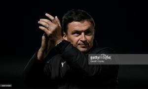 Barnsley 'stood up against everything' during Burton win says Paul Heckingbottom