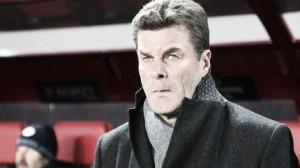 """Dieter Hecking: """"Estamos un paso más cerca de nuestro objetivo"""""""