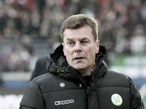 """Wolfsburg, Hecking: """"Napoli superiore all'Inter, ma vogliamo passare il turno"""""""