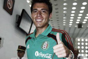 Héctor Moreno capitanea a México